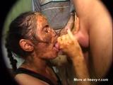 Amateur Scat Slut Gangbang - SCAT Videos