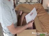 Petite Teen Delivered In Box As Lifelike Doll - Lifelike doll Videos
