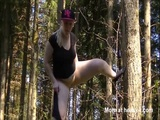Pissing And Pooping Outdoors - Girl Videos