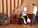 Hot Anal Italian Nun