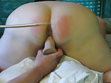 XtraNaughtySlut gets Her Ass Punished