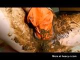 Scat Fisting - Scat Videos