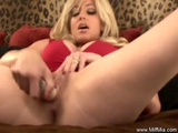 MILF Squirts For Pleasure
