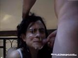 Massive Facial Cumshot - Amateur Videos