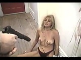 Blonde MILF Snuff Shot By Stranger - Shot Videos