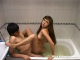 Amateur Couple Sex In Tub - Amateur Videos