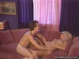 Blonde Is Hypnotized To Fuck On Couch Wakes Up To Love The Hot Load