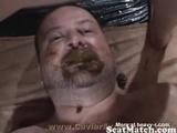 Two Guys Sucking On Girls Shit - Sucking on shit Videos