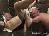 Elbow Deep Fisting And Prolapse Fuck - Elbow deep Videos