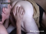 Granny Shitting In Horny Neighbors Mouth - Scat Videos