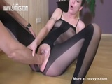 Powerful Squirting Orgasms After Fisting - Squirt Videos