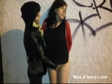 Public Fingering - Public sex Videos