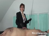 English Milf Whipping And Wanking - Edging Videos