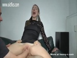 Double Fisting Loose Young Pussy - Teen Videos