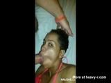 Fish Mouth Sucking BBC - Dominican women Videos