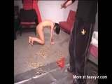 Brutal Torturing Of Asian Girl - Tortured Videos