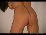 Strapped and whipped - Woman Videos