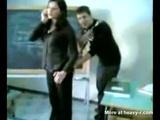 Italian Teacher Fondled In Class - Teacher Videos