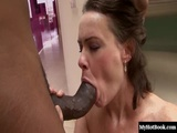 Veronica Snow has a pussy thats always ready to take more dick, and