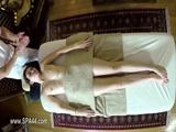 Nasty masseur penetrate his customers