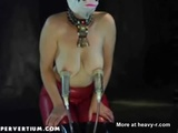 Milking Tits - Human cow Videos