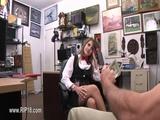 Super amateur cheerleader in secret voyeur place 55