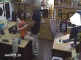 Amateur girls voyeur copulating in public place 16