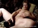 Granny Fucking Bottle - Bottle Videos