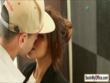 Isabella gets quickie from delivery man