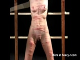Harsh Whipping - Russian Videos