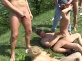 Outdoor Piss ORgy - Piss Videos