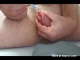 Cutting My Useless Cock - Cbt Videos