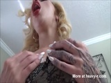 Too Hot Too Handle - Blonde Videos
