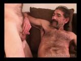 Mature Amateurs Herman and Jeff Fuck