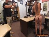 Crazy latina with a big ass and boobs