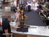 Amateur girl showing super makinglove action 17