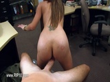 Amateur coed showing super fucking action 23