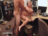 Amateur chick penetrated by horny fucker 56