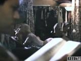 PURE TABOO Trailer Trash StepSister Steals Bro's Creampie!