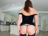Ass Traffic Presents - Evelina Darling In Gonzo Anal S