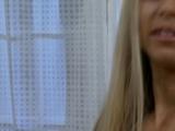 Blonde Beauty Lets The Dildo Do Its Job