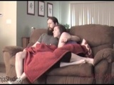 [Cock Ninja Studios]Brother & Sister Watch Scary Movie & Fuck FULL VIDEO