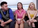 Britney Amber, Jane Wilde-FT