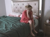"""@SmartyKat314  Tired Mom Fucked By Step Son Part 2 The Trap"""" HOT FAMILY SEX"""