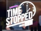 Time Stopped - Brush (ANIMATED)