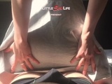 Awesome Handjob to celebrate Summer! Check how I Rub and Play with Myself