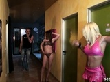German Step Mom And Daughter Work As Hooker An Fuck In Ffm