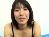 Small Boobed Asian Chick Riding Dick