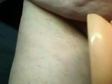 Busty Mature Plays For Cam Pt Ii