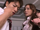 Girl On Fire Needs The Large Asian Jock In Her Small Vag